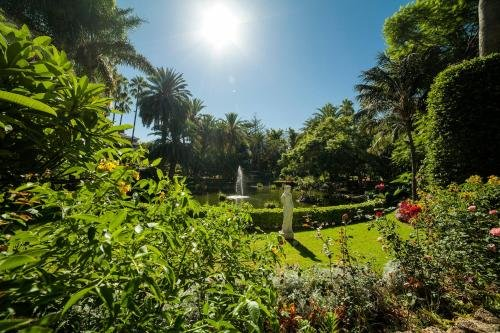 Hotel Botanico y Oriental Spa Garden - фото 20