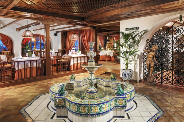 Hotel Botanico y Oriental Spa Garden - фото 5