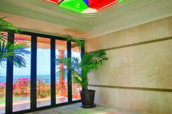 Hotel Botanico y Oriental Spa Garden - фото 8