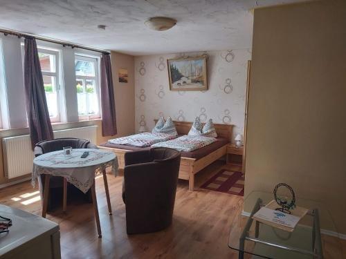 Ferienapartmenthaus am Rittertor - фото 7
