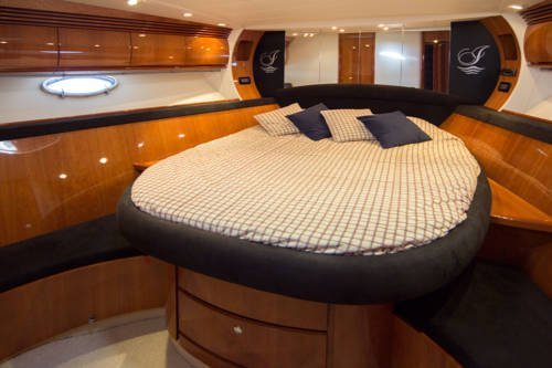 Yacht hotels - фото 1