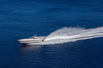 Yacht hotels - фото 18