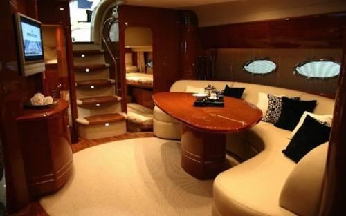 Yacht hotels - фото 2