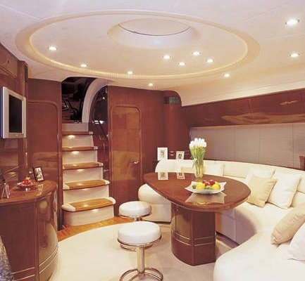 Yacht hotels - фото 6