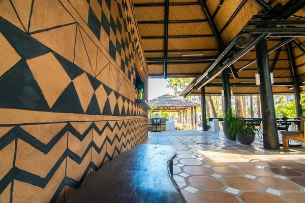 Hotel Jardin Tropical - фото 10