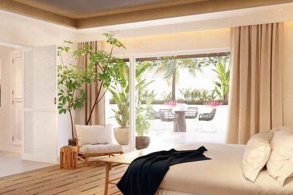 Hotel Jardin Tropical - фото 14