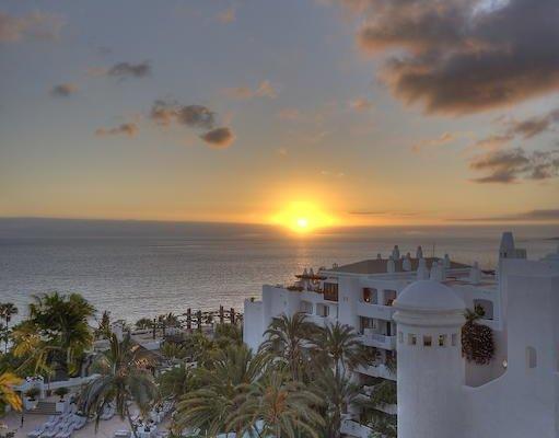 Hotel Jardin Tropical - фото 18