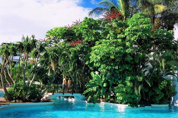 Hotel Jardin Tropical - фото 19