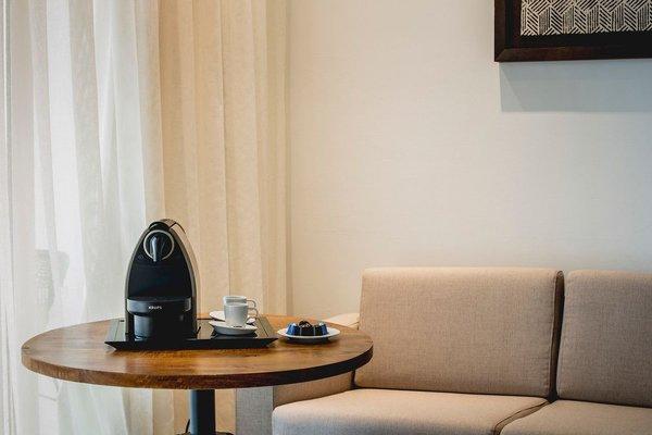 Hotel Jardin Tropical - фото 5