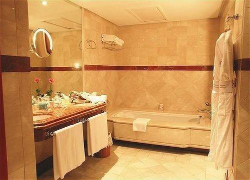 Hotel Jardin Tropical - фото 7