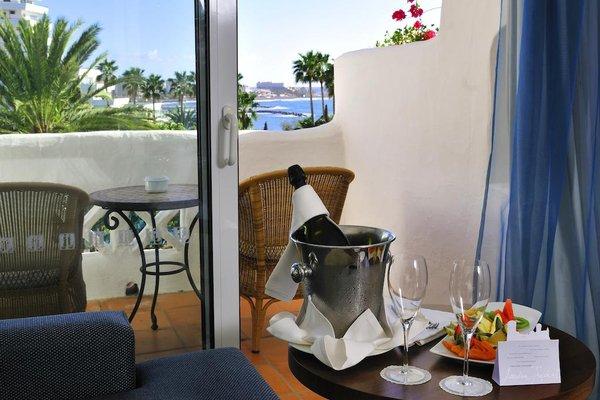 Hotel Jardin Tropical - фото 8