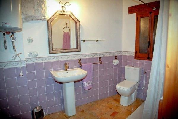 Casa Rural La Bodeguilla - фото 11