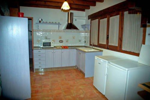 Casa Rural La Bodeguilla - фото 13