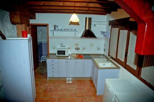 Casa Rural La Bodeguilla - фото 14