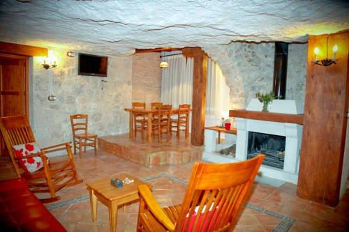 Casa Rural La Bodeguilla - фото 15