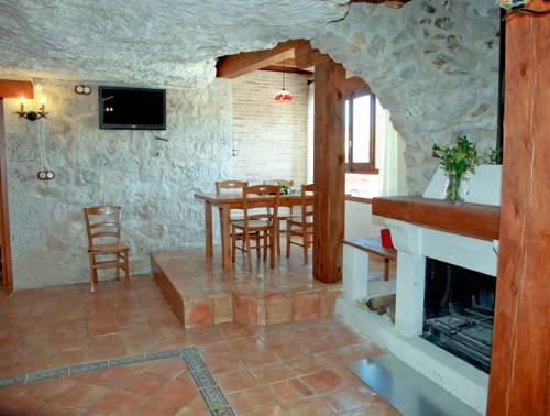 Casa Rural La Bodeguilla - фото 16