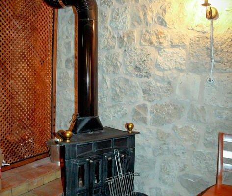 Casa Rural La Bodeguilla - фото 17