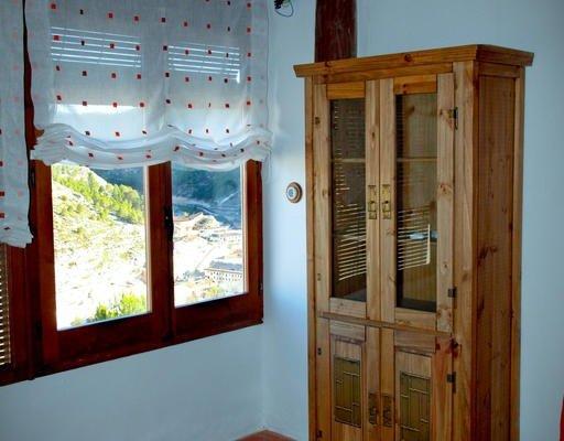 Casa Rural La Bodeguilla - фото 19