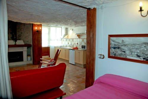 Casa Rural La Bodeguilla - фото 3