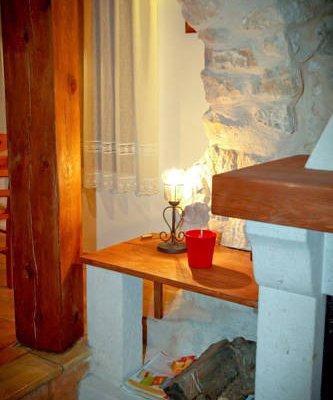 Casa Rural La Bodeguilla - фото 4