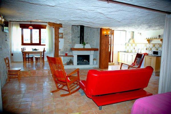 Casa Rural La Bodeguilla - фото 6