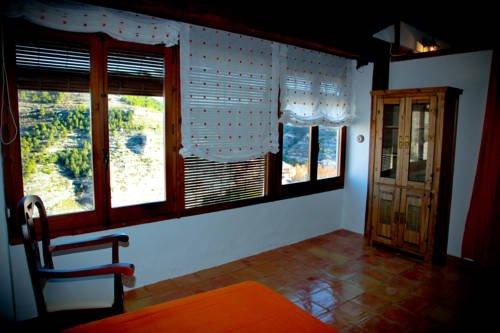 Casa Rural La Bodeguilla - фото 7