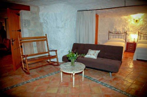 Casa Rural La Bodeguilla - фото 8