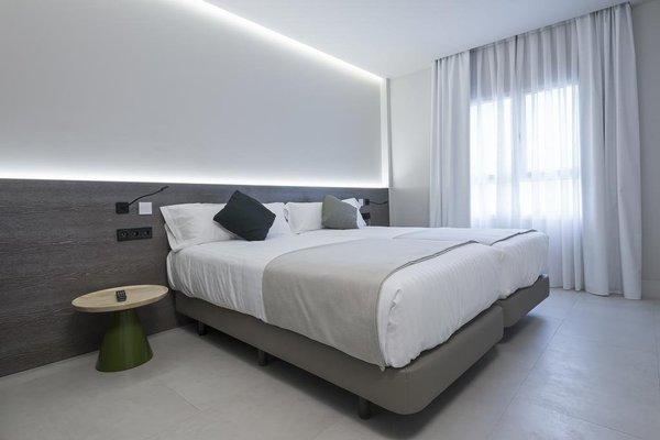 MYR Hotel Plaza Mercado & Spa - фото 1