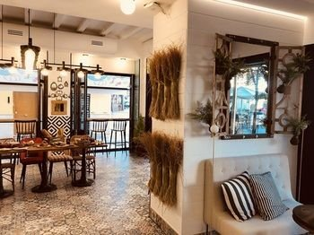 MYR Hotel Plaza Mercado & Spa - фото 10