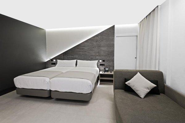 MYR Hotel Plaza Mercado & Spa - фото 5