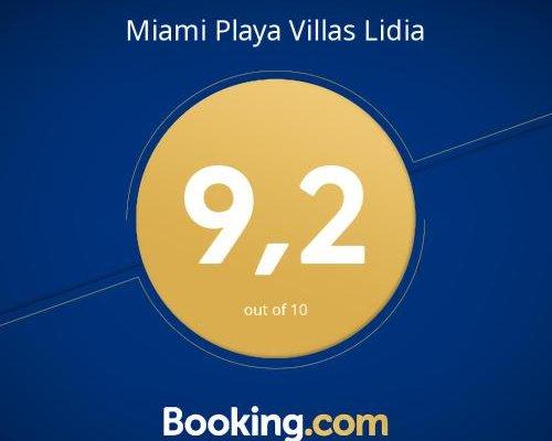 Miami Playa Villas Lidia - фото 1
