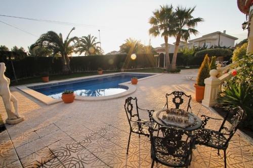 Miami Playa Villas Lidia - фото 16