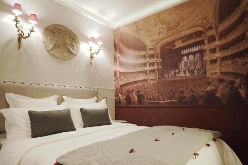 Palais Royal Suite - фото 16