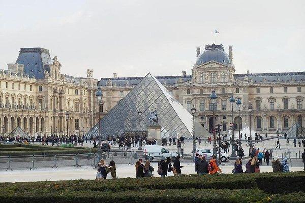 Palais Royal Suite - фото 2