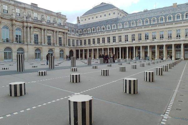 Palais Royal Suite - фото 3