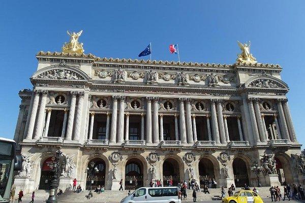 Palais Royal Suite - фото 4