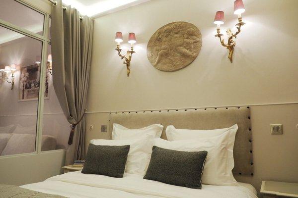 Palais Royal Suite - фото 7