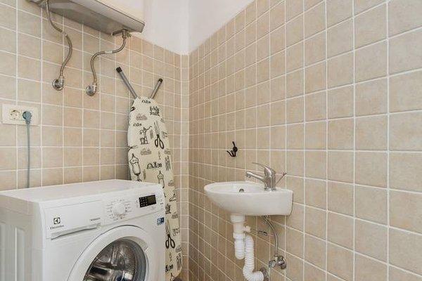 Apartment Beatrice - фото 9