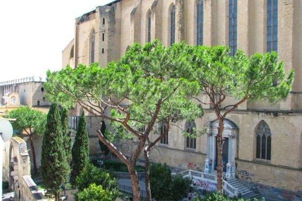 Monastero Flat - фото 20