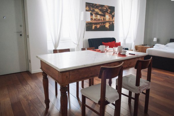 Italianway Apartment - Ugo Bassi - фото 18