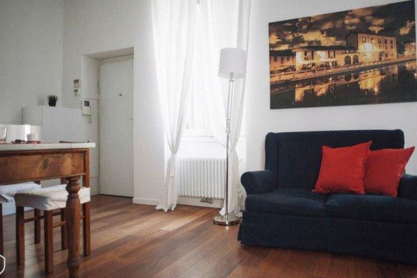 Italianway Apartment - Ugo Bassi - фото 1