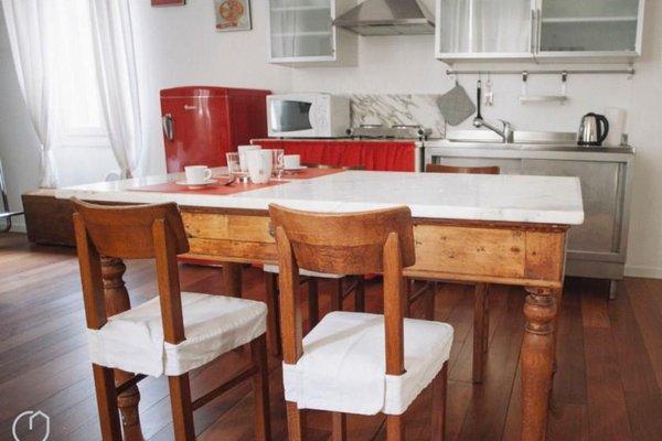 Italianway Apartment - Ugo Bassi - фото 4