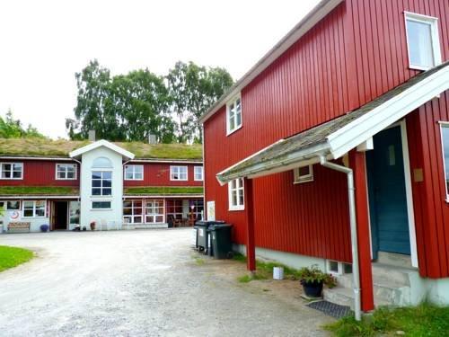 Setnes Feriesenter - фото 21