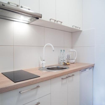 REinvest Krzywoustego 14 Apartamenty - фото 18