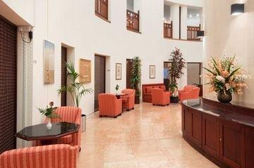 Hilton Baynunah hotel - фото 12