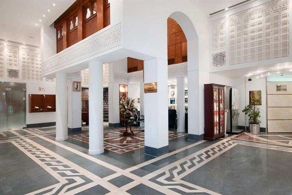 Hilton Baynunah hotel - фото 13