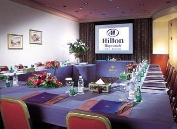 Hilton Baynunah hotel - фото 15