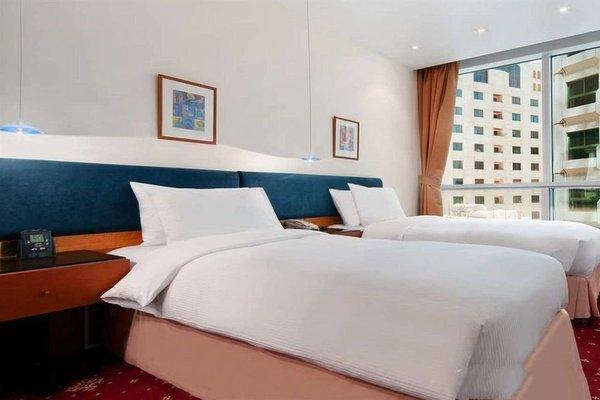 Hilton Baynunah hotel - фото 2