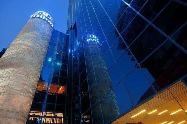 Hilton Baynunah hotel - фото 20