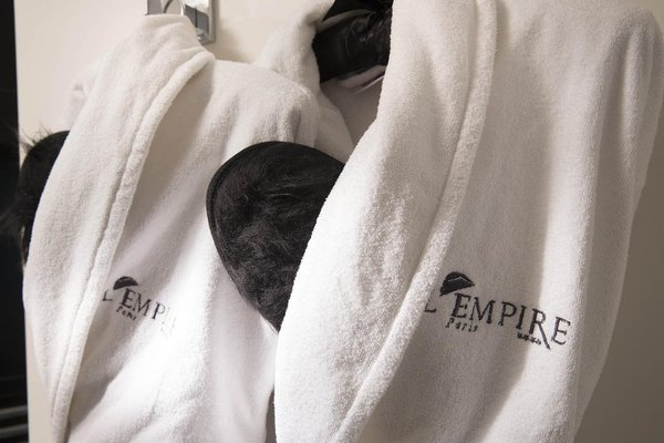 Отель L'Empire - фото 13